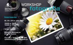 Workshop sobre fotografia